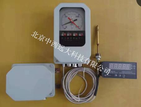 绕组温度计(带数显)ZXYD/BWY-4L6F1C