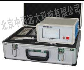 便携式红外二氧化碳分析仪、测定仪(中西器材)HWF-2