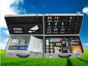 土壤重金属检测仪(中西器材)M370466