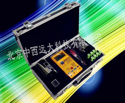 绝缘电阻表/数字式自动量程绝缘电阻表PC27-4