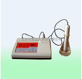 水中二氧化碳测定仪FC-100
