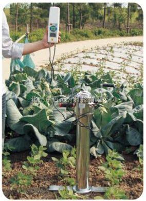 GPS 土壤紧实度检测仪SJN/TJSD-750-III