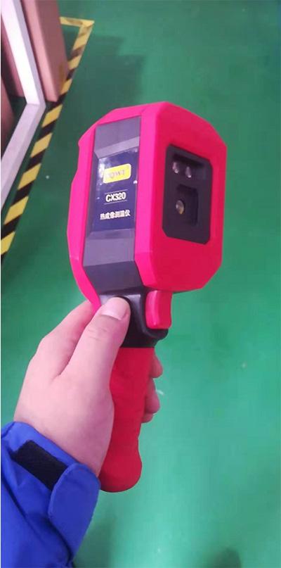 热像仪/手持式热成像仪 型号:CN60M/CX320  库号:M295620