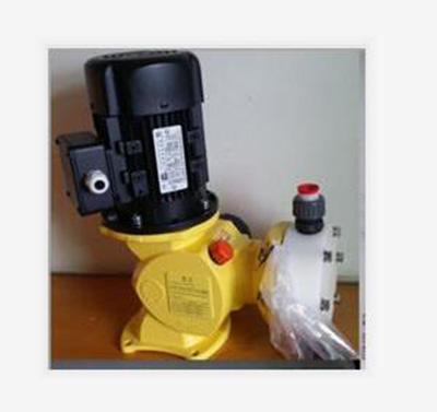 机械隔膜泵 型号:GM0050SP1MNN  库号:M389619