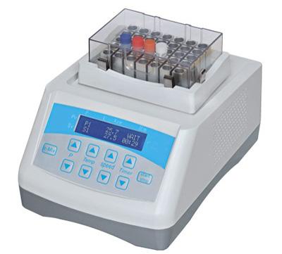 干式恒温振荡器/加热型混均仪金属浴 型号:M347967/SE36-JXH-100