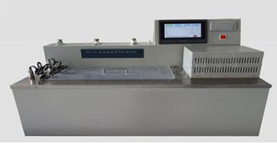 自动饱和蒸汽压测定仪  型号:QY11-1121A  库号:M402508