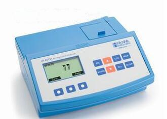 哈纳仪器/蜂蜜等级测定仪/卜方特比色计HI83221升级型号HI96785