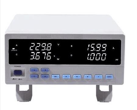 大电流数字功率计(80A) 型号:KF04-9840X  库号:M389447