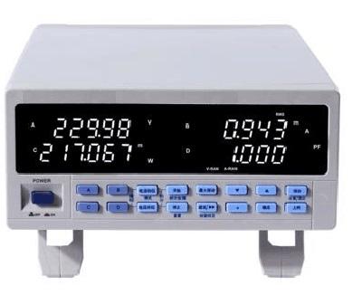 电参数测量仪  型号:KN02-9818   库号:M389353