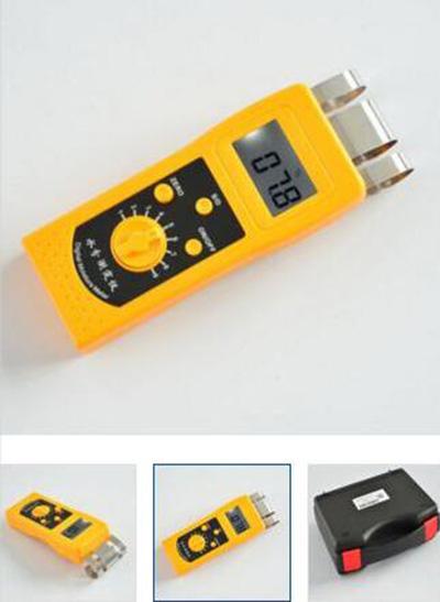 纸张水分测定仪 型号:DM200P 库号:M389320
