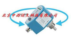 电子式流量开关 型号:FSK6-SN45-R14HDCRQ  库号:M386841