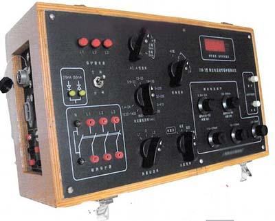 剩余电流动作测试仪 型号:ZX7M-IDB-3  库号:M382543