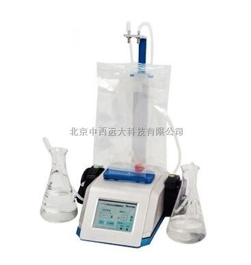 微生物样品自动重量稀释仪 型号:ZJHD4-DW-JURAY