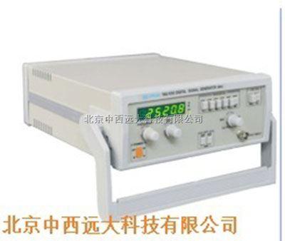 超低频信号发生器 型号:KDDG-101D