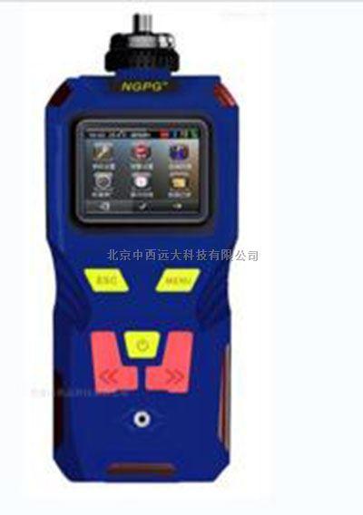 四合一气体检测仪 型号:GP19-NGP40-M400