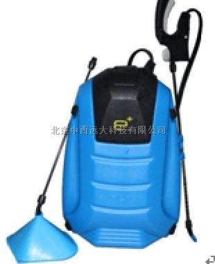 充电背负式喷雾器-电动喷雾器 AM02-E+