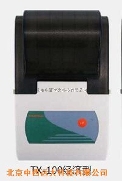 天平数据打印机 型号:KT58-TX-100CN