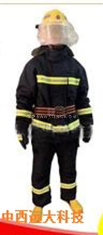 消防战斗服(3C) 型号:ZFMH-JEM B
