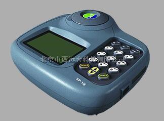 水质快速检测仪 型号:HK209-SP-1