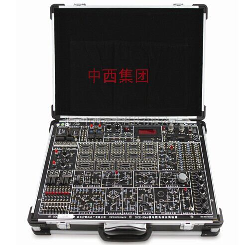 数字模拟电路综合实验箱型号:DICE-KM4