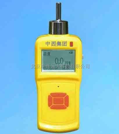 泵吸式氧气气体检测仪 型号:KP830