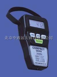 推拉力计 型号:CFG+ 200