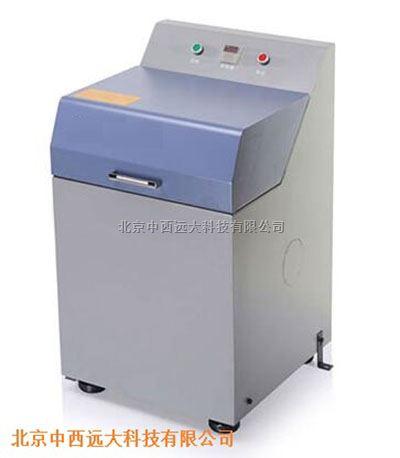 密封式化验制样粉碎机 型号:5E-PCM3*100
