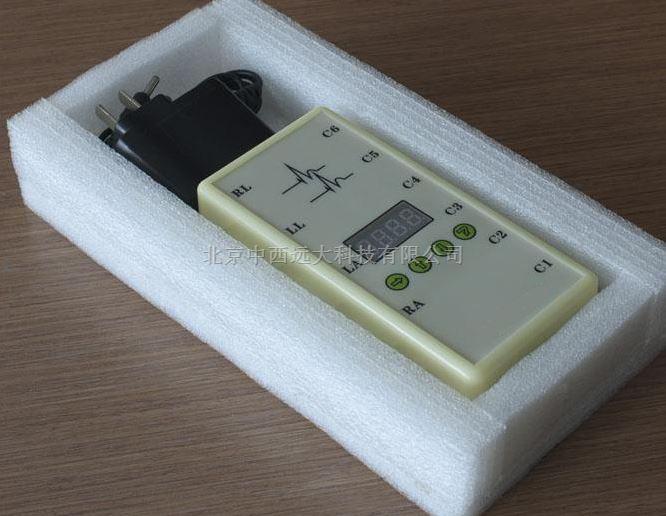 心电信号发生器型号:MD21-SKX-2000D