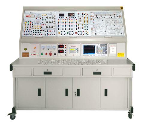 电工技术实验装置 型号:VV511-LH-DGDZ2