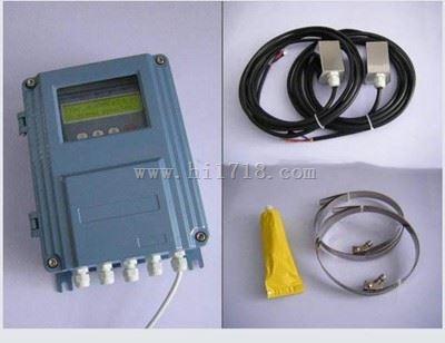 定式超声波流量计ZH98-TDS-100F/98031