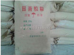 田菁胶粉:LL011-1000KG
