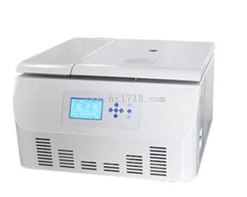 台式低速冷冻离心机 型号:QK15-TDL5M