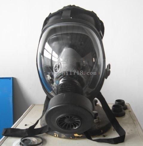 型呼吸防护器(不含滤罐) 型号:NX15-HSGF500