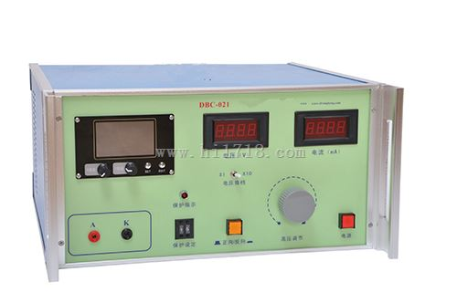 阻断特性测试仪(0-6500V) 型号:DBC-021