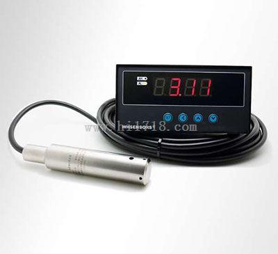 全自动水位计 型号:TW14-WH311