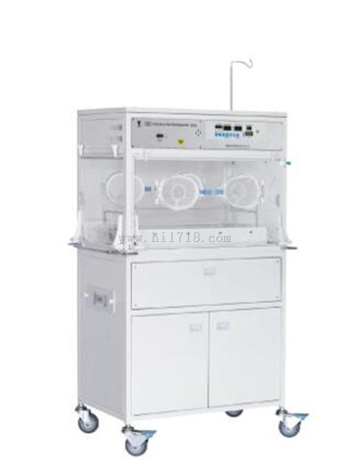 新生儿黄疸治疗箱 型号:SYL68-XHZ