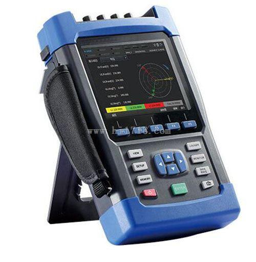电能质量分析仪 型号:ZpY40-E6500