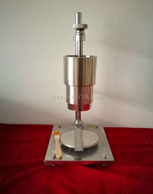 休止角测定仪LN12-FT-204B