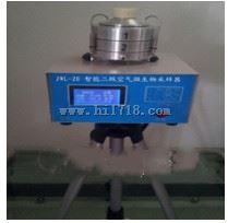 撞击式空气微生物采样器KH055-JWL-2E