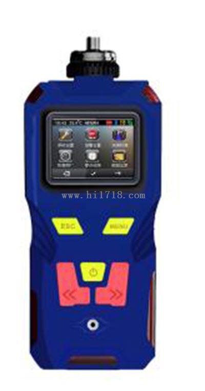 多功能氯化氢检测报警仪LKTX-AJ04-HCL-D