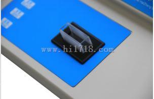 色度检测仪  型号:SH500-XZ-S