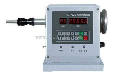 数控电脑绕线机 型号:HDU6-FZ-730