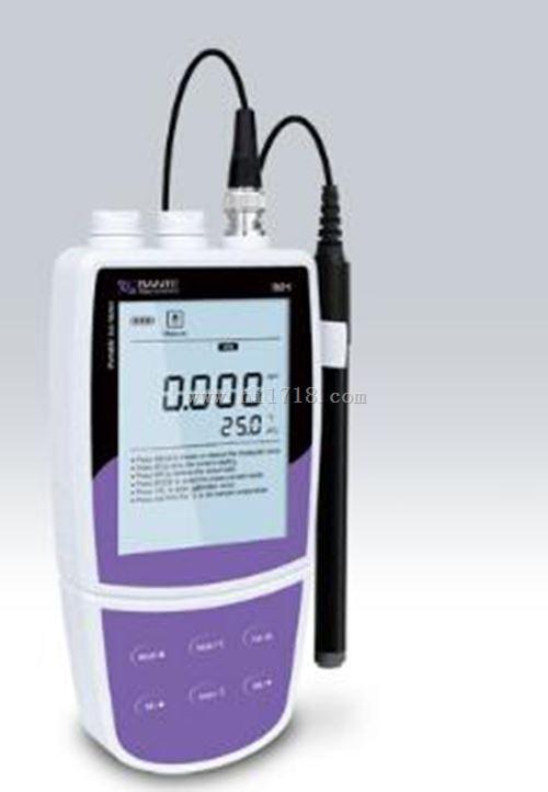 便携式铵离子浓度计型号:BT321-NH4