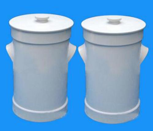 实验室圆形酸缸型号:407897