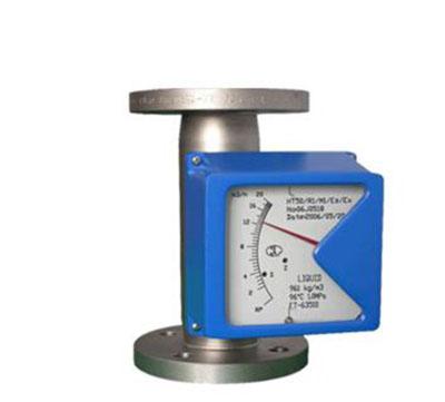 金属管浮子流量MIK-LZ-DN80