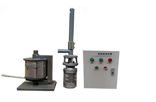 粉料自动取样器 型号:HXL2-ICT5-P/500A