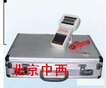 便携式流速测算仪 型号:XH377-LS1206B