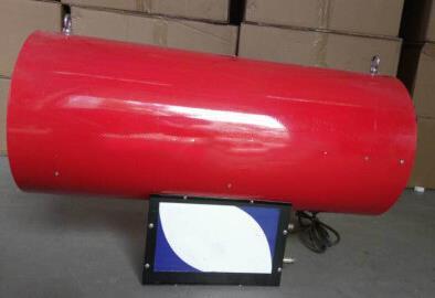 二氧化碳发生器 型号:JF52/CA