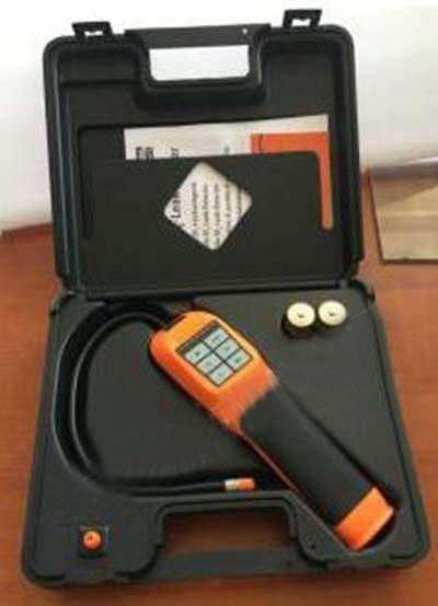 气体定性检漏仪DILO-3-033-R002