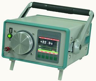 迷你型数字式智能SF6露点仪 BX01-DP99mini